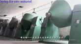 Granulés PA66; bande d'isolation thermique