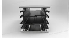 41mm de largeur bande d'isolation thermique, brevet kate, bande brevet de barrière thermique, le brevet du système d'économie d'énergie