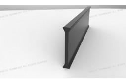 bar de barrière thermique, PA66GF25 barre de barrière thermique pour les fenêtres en aluminium, bar PA66GF25 de barrière thermique, barre de barrière thermique pour les fenêtres en aluminium