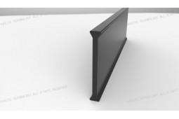 nylon 66 de la bande d'isolation thermique, bande d'isolation thermique, isolation thermique bande de polyamide