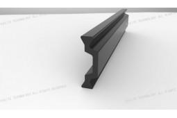 un matériau de barrière thermique, la matière formant barrière thermique en nylon, le matériau de barrière thermique pour portes et fenêtres, matériaux de barrière thermique en nylon pour portes et fe