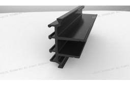 bande de barrière thermique, bande de barrière thermique d'extrusion, profils de fenêtres en aluminium, bande de barrière thermique pour les profils de fenêtres en aluminium