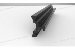 Matériau d'isolation thermique, un matériau d'isolation thermique PA66GF25, un matériau d'isolation thermique pour des fenêtres en aluminium