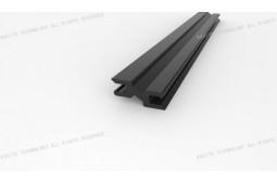 profil de joint, produit pause polyamide de chaleur, profil de joint polyamide, partie de prolongement de forme TIC