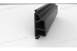 la chaleur d'extrusion d'isolation polyamide contrefiche, isolation thermique polyamide jambe, profils de fenêtres en aluminium, polyamide jambe pour les profils de fenêtres en aluminium