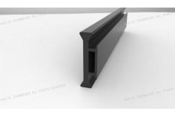 Brevet entretoise d'isolation thermique, la bande d'isolation thermique de brevet, entretoise d'isolation thermique pour les fenêtres et portes, haute précision isolation thermique entretoise
