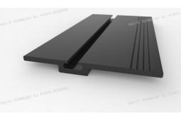 bande pause polyamide de chaleur, personnalisé formes spéciales polyamide bande, bande de polyamide pour portes et fenêtres