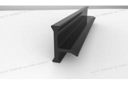 chaleur polyamide cassé jambe, haute précision polyamide jambe, polyamide jambe pour les fenêtres