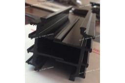 personnaliser le profil de polyamide pour les fenêtres, personnaliser le profil de polyamide, profil de polyamide pour les fenêtres