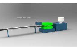 Système de coupe automatique, système de découpe automatique pour rupture thermique