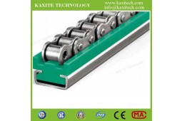 Guides TYPE CTS roller chian, guides roller chian