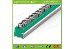 TYPE CTU guides de chaîne pour chaînes à rouleaux, guides à chaîne pour chaînes à rouleaux, chaînes TYPE CTU