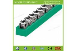 TYPE TU roller chian guides, chian guides pour ligne de production automatique