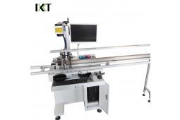 machine d'inscription de laser, inscription de laser de zone longue, système d'inscription de laser, machine d'inscription de laser de 20W