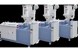 machine d'extrusion pour les pauses thermiques, PA66 polyamide rupture thermique bande extrudeuse, Nylon Machine pause extrudeuse thermique, machines d'extrusion de plastique, extrudeuse en plastique