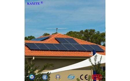 6 façons d'éviter d'endommager les toits lors de l'installation de panneaux solaires